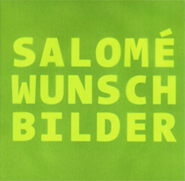 Salomé_Wunschbilder
