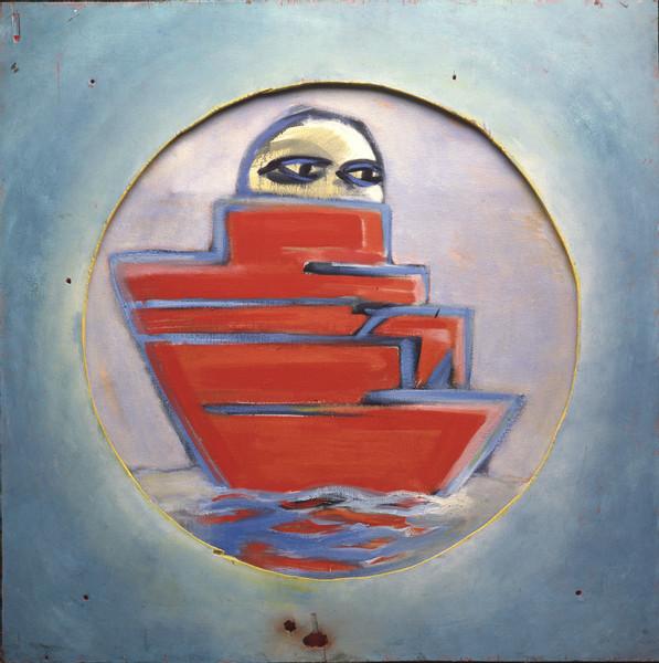 Porthole Painting