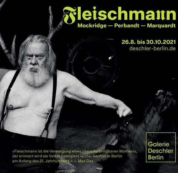 FLEISCHMANN. Mockridge - Perbandt - Marquardt
