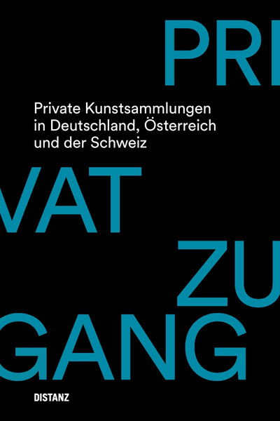 Privatzugang, Cover