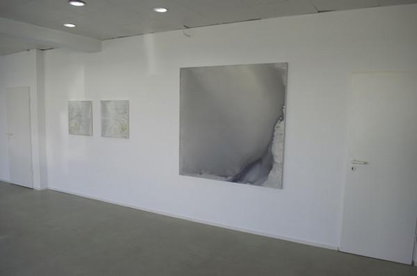 Ausstellung Reinhard Brunner - Neue Bilder
