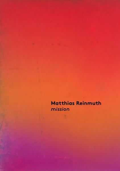 Einladung Matthias Reinmuth