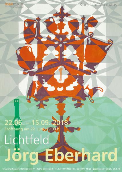 Plakat Lichtfeld