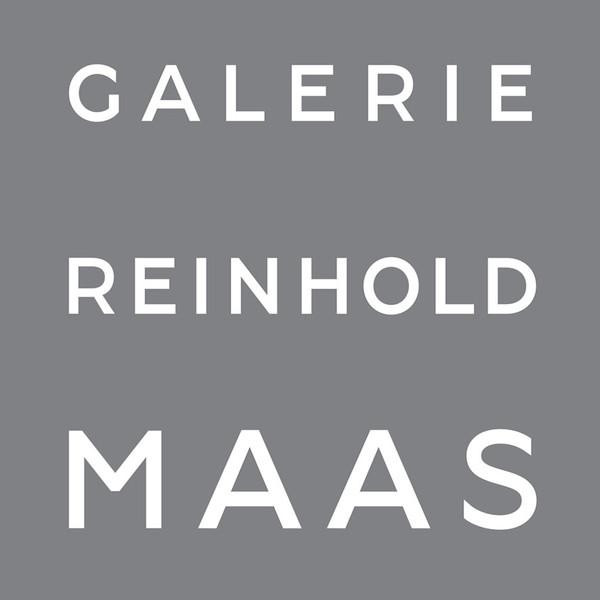 Maas Logo Grau 15x15