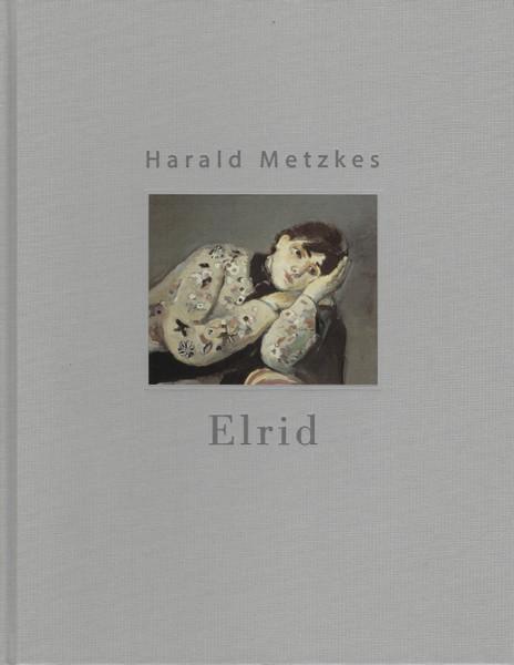 Metzkes, H. - Elrid