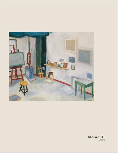 Katalog Leber - Cover hinten