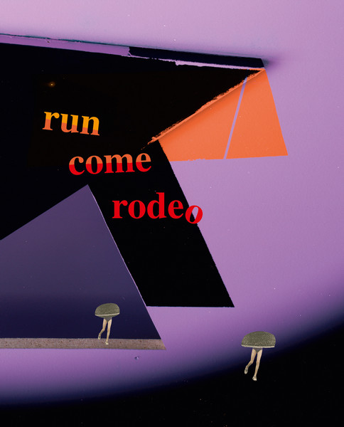 Lorenz - Run come Rodeo