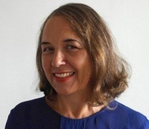 Ulrike Geilhufe
