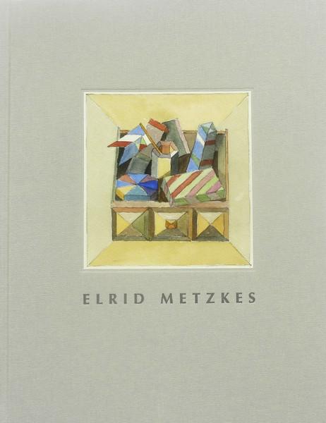 Katalog Elrid Metzkes