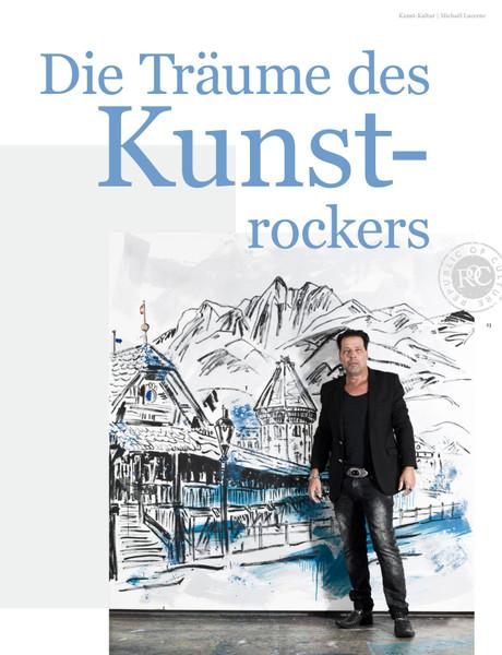 KUNST-KULTUR / LUST AUF GUT 2018 - 1