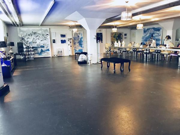 Atelier Luzern Suisse 1994 - 2019
