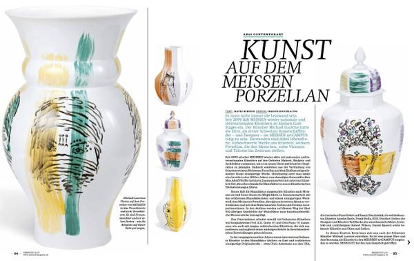 SEESICHT DAS ZÜRICHSEE-MAGAZIN NR. 5 / 2017 BERICHT MATEJ MIKUSIK
