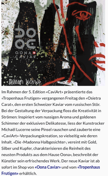 MIS-MAGAZIN, 25. SEPTEMBER 2018