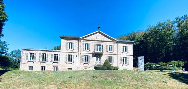 Galerie Château de la Houillère Champagney France