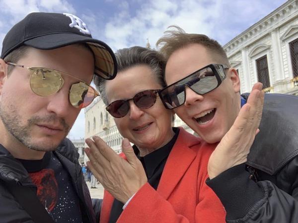 Venedig, May 2019