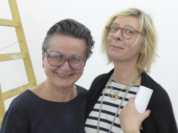 Monica Bonvicini & Christine König