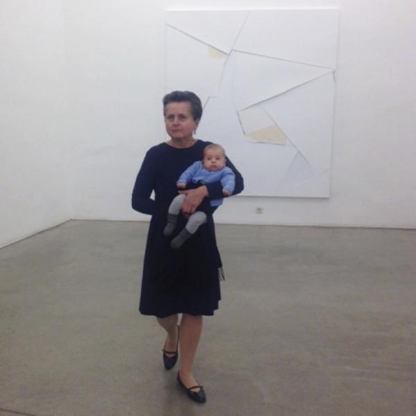Christine + Bruno König, 2015