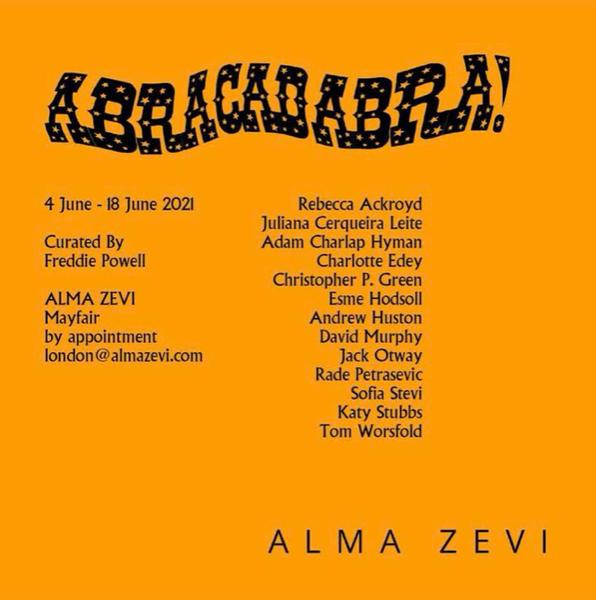 Rade Petrasevic, Rebecca Ackroyd