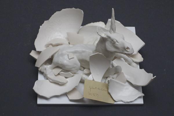 WV-Nr. 1639: Geburt des Einhorns, 2017