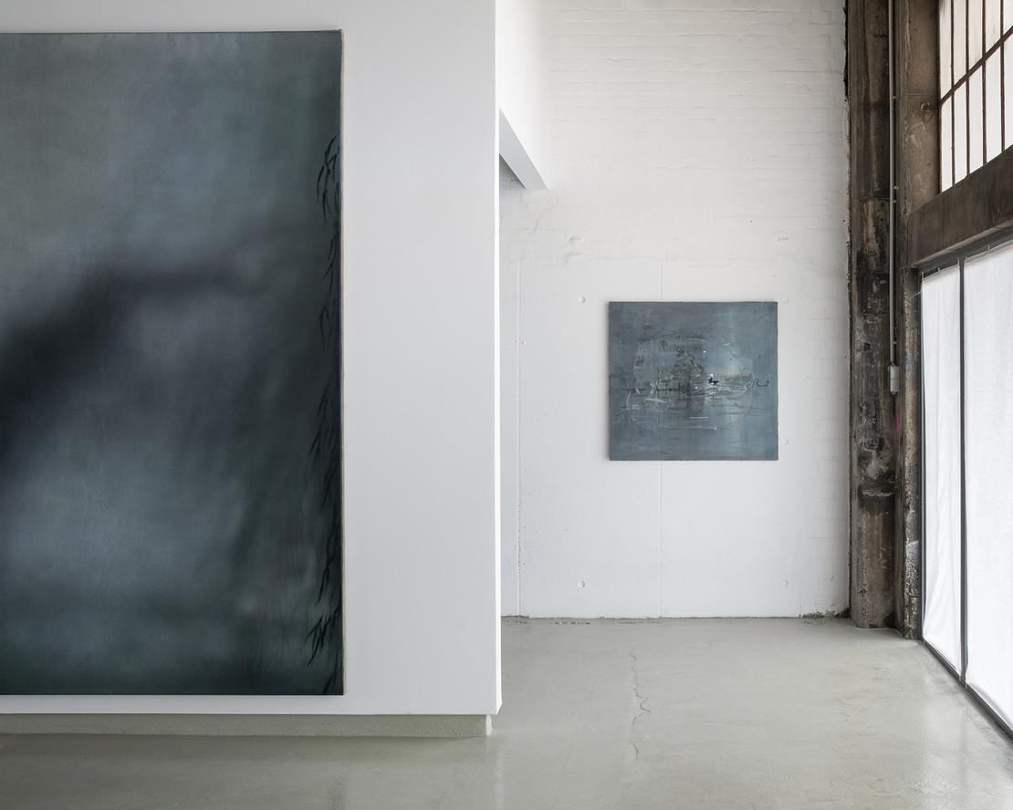 3. Installation View © Henning Rogge