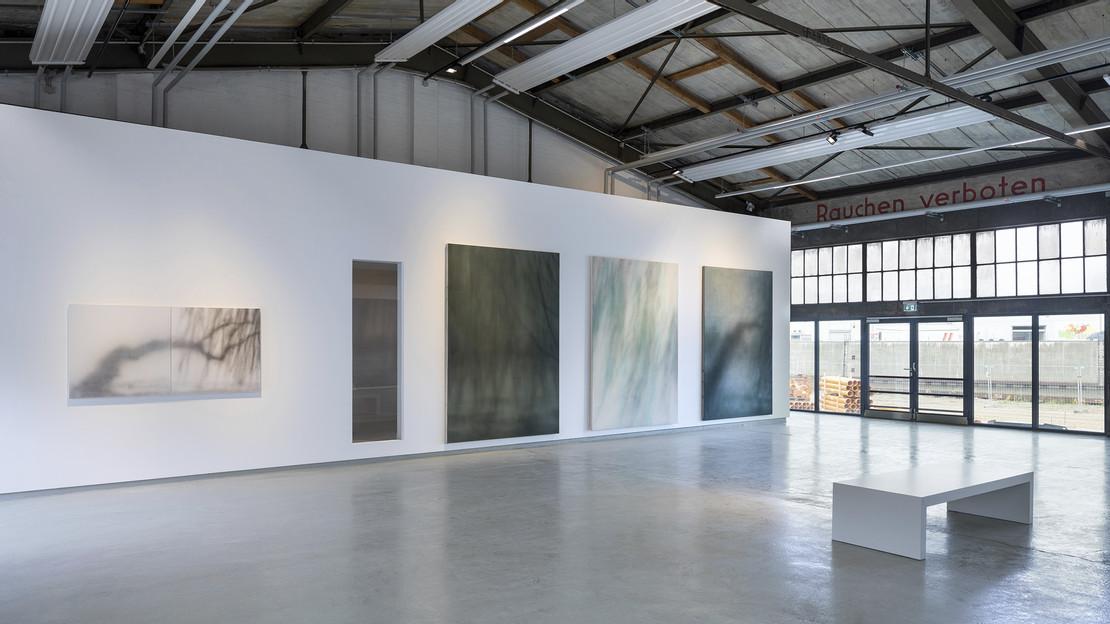 4. Installation View © Henning Rogge