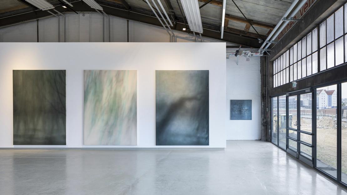 5.Installation View © Henning Rogge