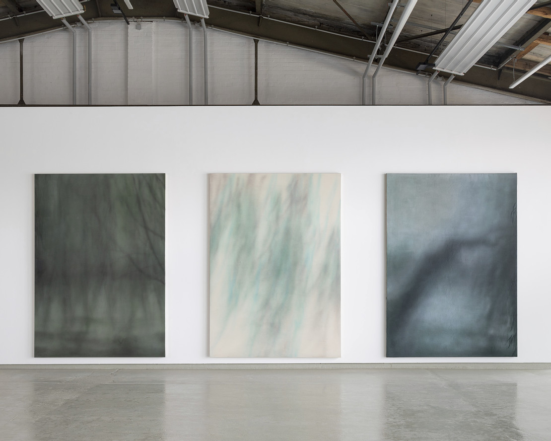 2. Installation View © Henning Rogge