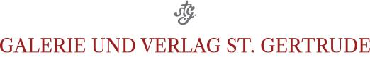 Galerie und Verlag St. Gertrude - Hamburg