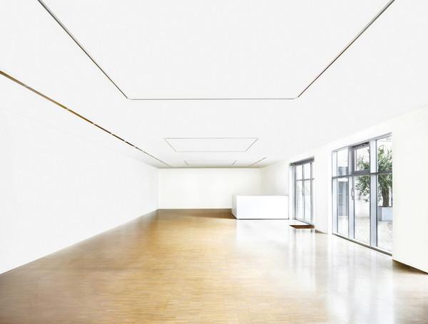 Galerie Thomas Zander 2017 © Candida Höfer, Cologne; VG Bild-Kunst, Bonn 2020
