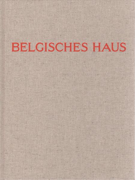 Höfer_Belgisches Haus