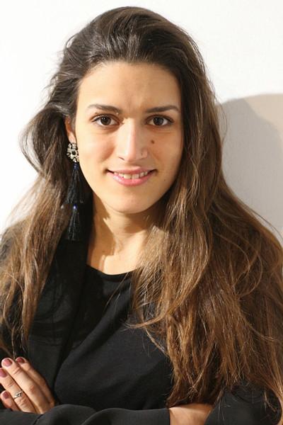 Vanessa Souli, PR und Kommunikation,  Partnerin Schindler LAB