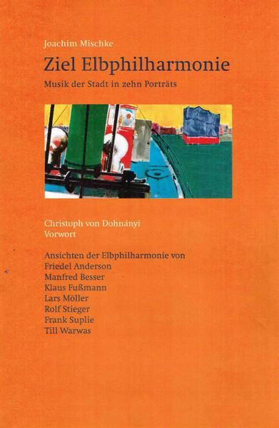 Ziel Elbphilharmonie