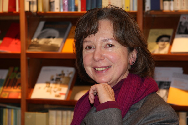 Ulla Hahn, Alsterlust, 2009