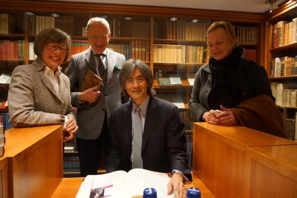 Kent Nagano, 2015