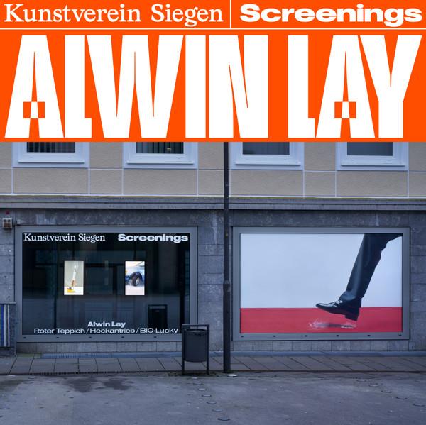 Alwin Lay, kunstverein siegen