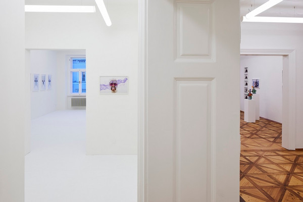 Galerie3 Klagenfurt I Foto J. Puch