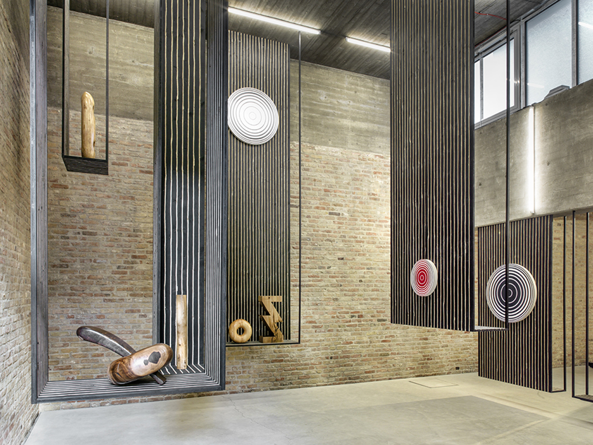 Museum Of Arts And Design Hours : Works claudia comte könig galerie