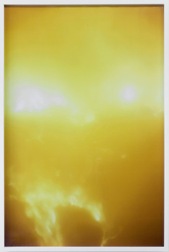 Tue Greenfort, Incineration #6, c-print, 2008, 120 x 80 cm, 2/3 + 1 AP