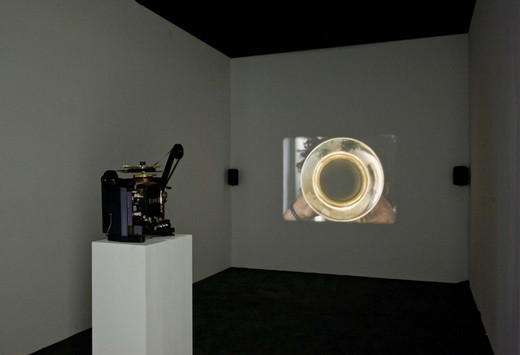 David Zink Yi, Pneuma, 16-mm film, 2010, 2/5 + 2 AP