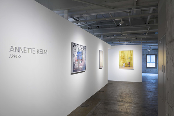 2020_Annette Kelm_Apples_KOENIG TOKIO_exhibition_view_Ikki Ogata (1)
