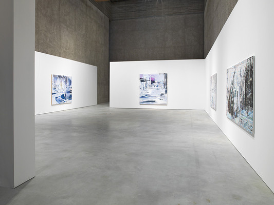 Installation view, photo: Roman März