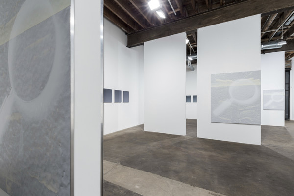 Midway Contemporary Art Installation View