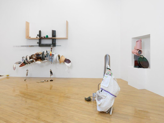 007_Installation View_The Turner Prize 2016_Tate Britain_27 Sep - 2 Jan 2016
