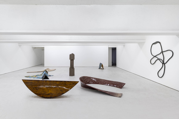 2021_David Zink Yi_Forms of Misleading_KONIG LONDON_photo by Damian Griffiths (19)