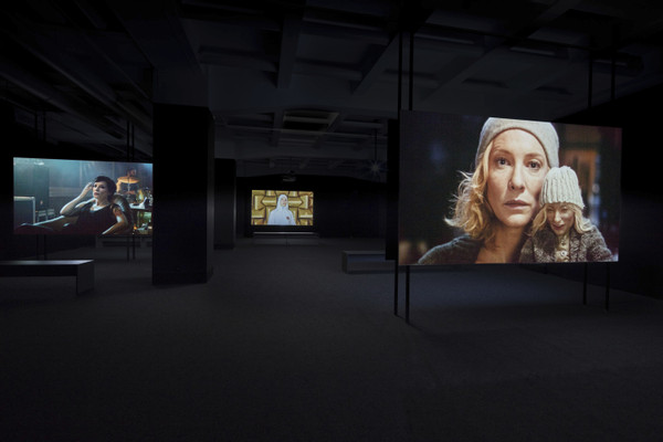 Manifesto, installation view National Gallery Prague, photo: Precechtel