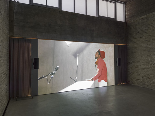 2018_CHAPEL_David Zink Yi_Being the measure_exhibition views by Roman März (2)