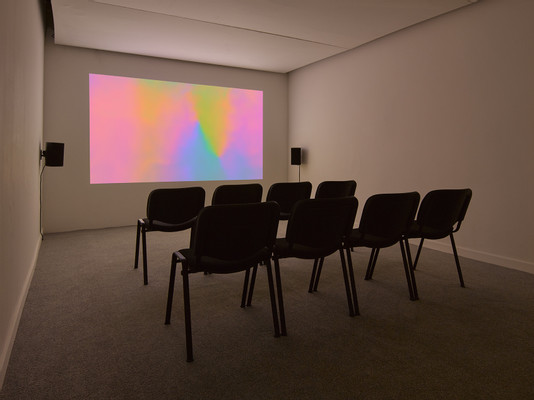 Installation View by Jack Hems