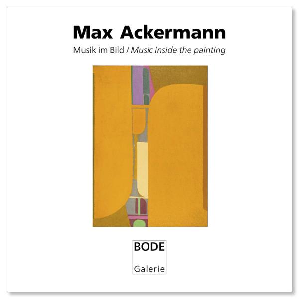 Katalog-Coverseite Ackermann
